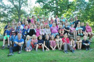 EELK Räpina koguduse pühapäevakool
